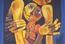 Arte y Artistas Latinoamericanos / by Mariela Valdivia
