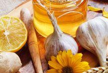 Natural Living :: Remedies