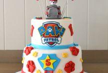 Ideas-cake