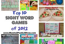 Phonics Fun / Lessons, units, resources, and hands on activities to teach early literacy and phonics.