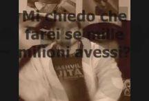 """Bio e Link / Daniele Battaglia, in arte Vis e Fabio Curatolo, in arte Easy Oncè, sono i solisti e produttori del gruppo Soggettinetti. Fondato nel 2003 a causa dello scioglimento dell' Onda Funk Crew (OFC) di cui gli artisti facevano parte, fin ora hanno prodotto un solo album dal titolo """"Se.."""" nel 2005 (ma svariati album da solisti). Nel 2012 il nuovo album in arrivo..."""