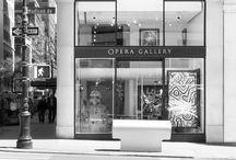 Visit Opera Gallery