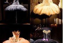 Melina Ballet / Ballet costumes by Melina Ballet
