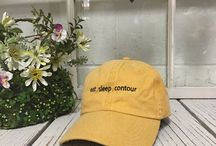UA: Luke's Cap Collection