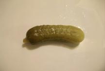 Pickles  / by Ann Marie Allison