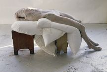 BERLINDE DE BRUYCKERE / 08.04. – 04.07.2016 The Belgian artist Berlinde De Bruyckere's (born 1964) impressive sculptures, which present the human body in its raw beauty and vulnerability, make her one of the most internationally famous sculptors today. With her seemingly timeless figures De Bruyckere addresses existential questions of life and death as well as pain and suffering and emphasizes how human existence is anchored in the flesh.