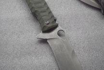 Pocket knife - Bicska, egykezes