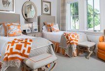 INSPIRATION: The Color Orange