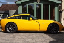 TVR Gathering / Pictures of our own and our customers fantastic TVR's!  If you have pic's of your TVR you would like to share with us and other likeminded car enthusiast, please feel free to get in contact.