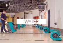 San Clemente Water Damage Restoration