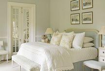 Restful Bedrooms
