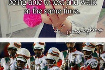 marching band