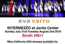 Eva Varro at INTERMEZZO In New York at the Javits! / Eva Varro at INTERMEZZO In New York at the Javits!