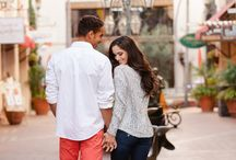 Photography ♥ engagements