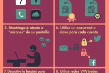 Seguretat i privacitat / Consells sobre seguretat i privacitat a la xarxa