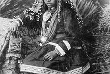 Cherokee people