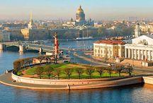 Россия красива
