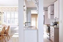 Kitchen Redo Ideas
