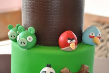 Cool Cakes  / by April Hapka