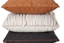 K J Loves - Cushions