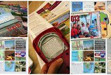 Go: Travel Scrapbooking
