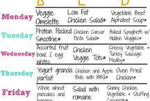 Mealplan for Kidz