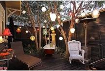 patio inspiration  / by Cena Jordan