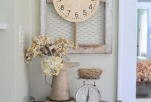 Shabby chic torill
