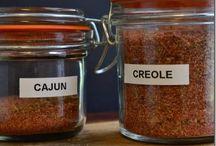 creole chutney