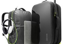 Bags, Luggages, Cases and Backpacks