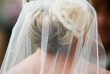 Wedding Hair / Wedding hair inspiration