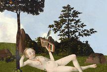 James Kerr / Renaissance Art