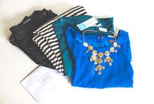 Stitch fix inspiration / by Amy Werner