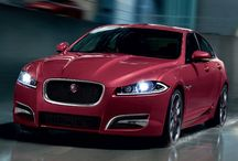 JAGUAR BEAUTY CARS