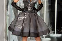 Lo que me gusta de la moda.