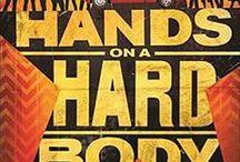 Hands On A Hardbody / TWF's Central Florida Regional Premiere - Jan 2016
