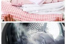 Inspiration: fabric care