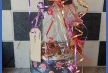 Ok Leuk! voor de hond / Dit is de afdeling Voor de hond van www.okleuk.nl De webwinkel vol creatieve cadeautjes. Volg ons ook via facebook