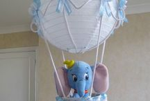 Αερόστατα Θερμού Αέρα