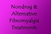 Fibromyalgia sucks! Whatever helps... / by Passion Bunni
