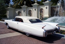 Cadillac / All Cadillac cars - vintage to current models.