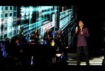 Sheffield - Symphonica Tour 2012 / by George Michael