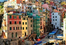 Italy / by Chris Harnish Photography