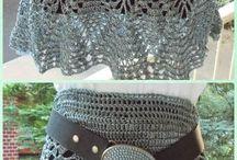 falda piñas
