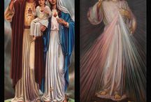 Marian Devotional Movement / Making Mary known and loved.