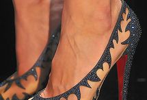 shoes she