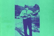 Folkways Records / by DF BM