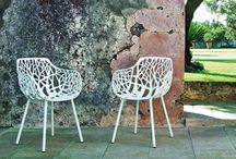 .garden furniture / Garden, terrace furniture, design, relax, sun-bed