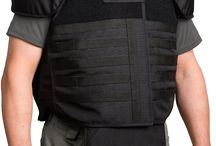PPSS Cell Extraction Vests / PPSS have developed the 'Cell Extraction Vest' to deal with incidents, riots, cell extractions, mass searches, or disturbances in prisons.