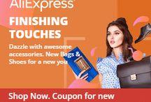 Aliexpress Special Program
